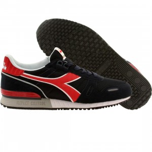 Diadora Men Titan II (blue / denim / chinese red)