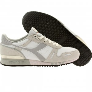 Diadora Men Titan Leather LS (white)
