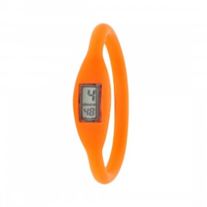 Deuce Brand Original Watch (fluorescent orange)