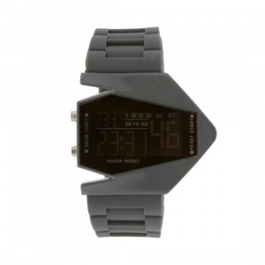 Dumb Watch (tonal grey) - PYS.com Exclusive