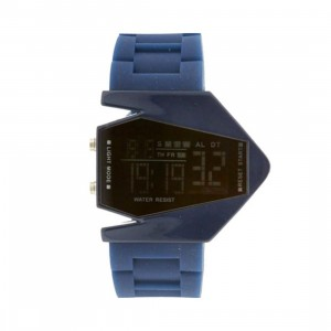 Dumb Watch (tonal navy) - PYS.com Exclusive