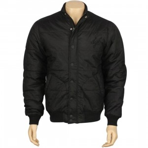 DGK Crooklyn Jacket (black)