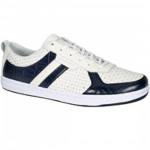 Creative Recreation Dicoco Low (navy croc / vintage white)