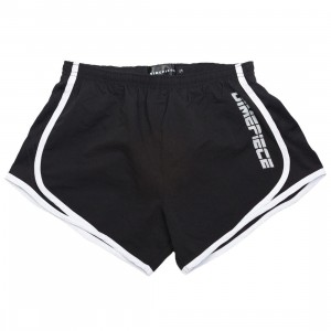 Dimepiece Women Velocity Running Shorts (black)