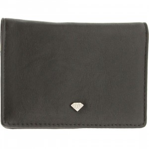 Diamond Supply Co Diamond ID Wallet (black)