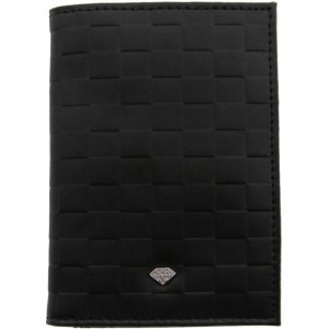 Diamond Supply Co Bi-Fold Wallet (black)