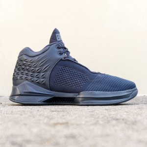 Brandblack Men J Crossover 2 High (navy)