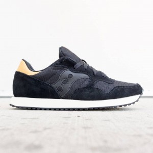 Saucony Men DXN Trainer (black)