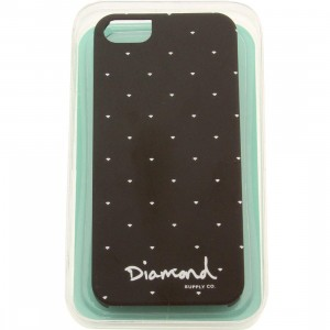 Diamond Supply Co OG Script iPhone 5 And 5S Case (black / white)