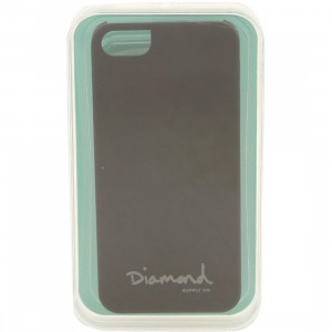 Diamond Supply Co OG Script iPhone 5 And 5S Case (black)