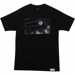 Diamond Supply Co Clarity Tee (black)