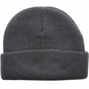Diamond Supply Co Brilliant Fold Beanie (heather)