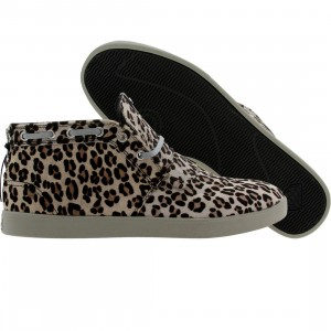 Diamond Supply Co x Ibn Jasper - Snow Leopard (brown / leopard)
