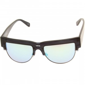 Established MMXII Aldo Sunglasses (navy / midnight)