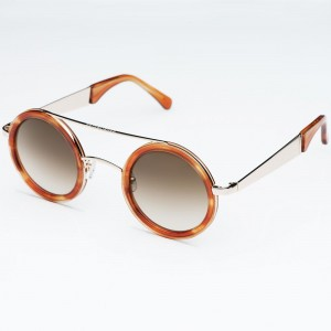 Established MMXII Sydney Sunglasses (black / havana)