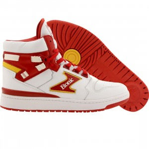 Etonic The Dream 1 - Hakeem Olajuwon (white / red)