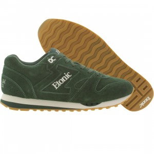 Etonic Men Trans Am Suede (green / forest green / prl / gum)
