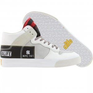ALIFE Everybody High - Americas (white)