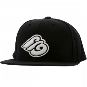 Expedition Tri E Snapback Cap (black)
