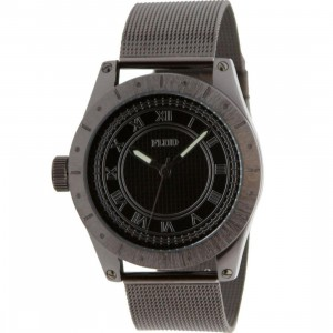 Flud The Big Ben Watch (carbon / black)