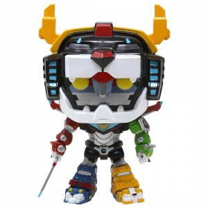 Funko Pop Animation Voltron Legendary Defender Voltron Figure (multi)