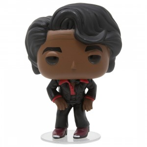 Funko POP Rocks James Brown (black)