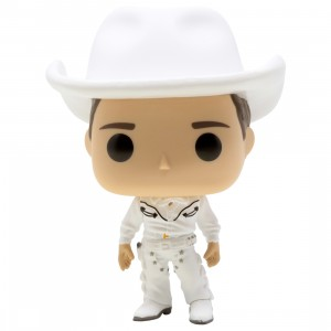 Funko POP TV Friends - Joey Tribbiani (white)