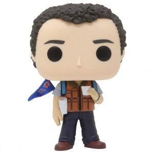 Funko POP Movies Water Boy Bobby Boucher (tan)