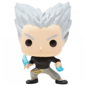 Funko POP Anime One Punch Man Garou Flowing Water (gray)