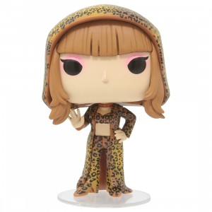 Funko POP Rocks Shania Twain (brown)