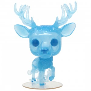 Funko POP Harry Potter - Patronus Harry Potter (blue)