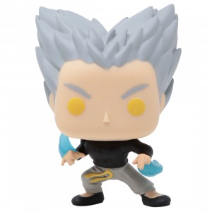Funko POP Anime One Punch Man Garou Flowing Water GID Specialty Series (gray)