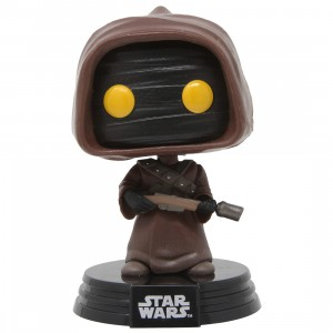 Funko POP Star Wars Classic Jawa (brown)