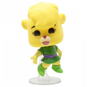 Funko POP Disney Adventures of the Gummi Bears - Sunni (yellow)