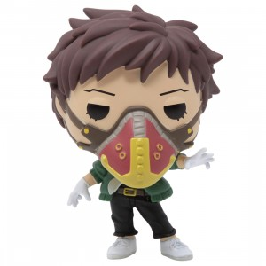 Funko POP Animation My Hero Academia - Kai Chisaki Overhaul (brown)