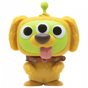 Funko POP Disney Pixar Alien Remix - Alien As Dug (brown)