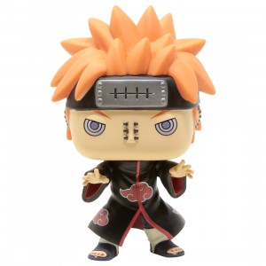 Funko POP Animation Naruto Shippuden - Pain (orange)
