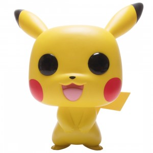 Funko POP Games Pokemon 18 Inch Pikachu (yellow)