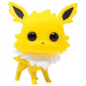 Funko POP Games Pokemon Jolteon (yellow)