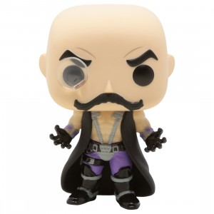 Funko POP Retro Toys GI Joe - Dr. Mindbender (tan)