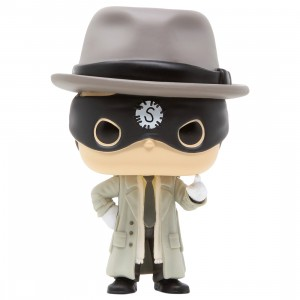 Funko POP TV The Office - Dwight Schrute As Scranton Strangler (gray)