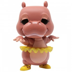 Funko POP Disney Fantasia 80th Anniversary - Hyacinth Hippo (brown)
