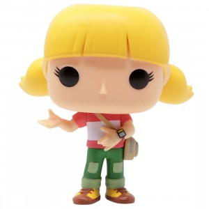Funko POP Animation Inspector Gadget - Penny (yellow)