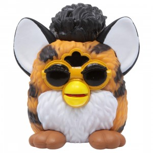 Funko POP Retro Toys Hasbro Furby Tiger (orange)