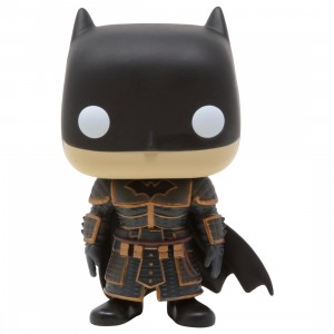 Funko POP Heroes DC Comics Imperial Palace - Batman (black)