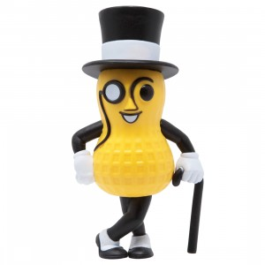 Funko POP Ad Icons Planters - Mr. Peanut (yellow)