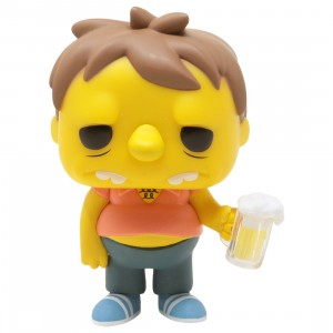 Funko POP TV The Simpsons - Barney (yellow)