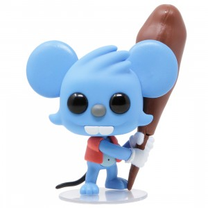 Funko POP TV The Simpsons - Itchy (blue)