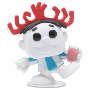 Funko POP Ad Icons Hawaiian Punch - Punchy (white)