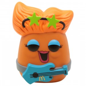 Funko POP Ad Icons McDonald's - Rockstar McNugget (orange)